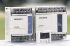 Controlador Lógico Programable Compacto Serie FX1N