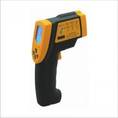 Termometro Infrarojo Tipo Pistola Ref. 6024 /