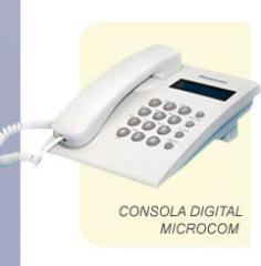 Consola digital