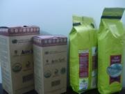 Café orgánico paquete 250g
