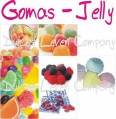 Gomas Jelly