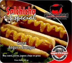 Salchicha Especial Aberdeen Angus &
