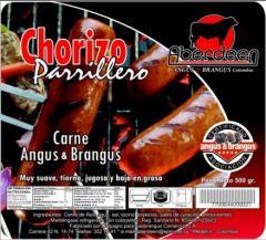Chorizo Parrillero Aberdeen Angus &