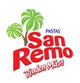 Pastas San Remo