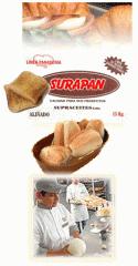 Margarina Surapan  Aliñado Graso
