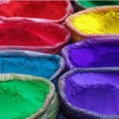 Colorantes Naturales
