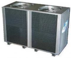 Equipo de sistemas de aire acondicionado