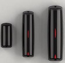 Barreras infrarrojas