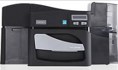 Impresora de tarjeta de identificación