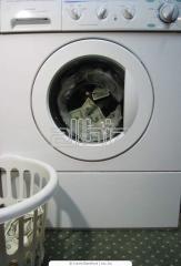 Çamaşır makineler