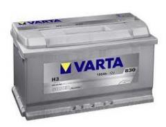 Baterías de acumuladores de estárter