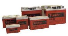 Baterías de plomo y ácido fijas