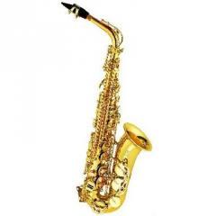 Saxofones Altos
