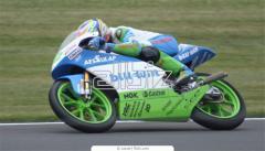 Motocicletas de carreras