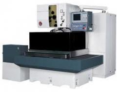 Máquinas herramientas electroerosivas