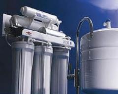 Equipamiento de filtración para tratamiento de