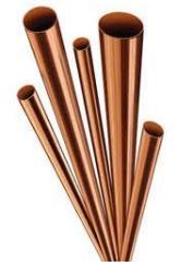 Intercambiadores de calor de cobre y aluminio