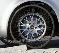 Neumáticos sin cámaras