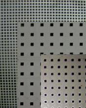 Láminas Perforadas