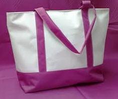 Bolsas, mochilas de playa