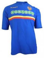 Camisas de futbol