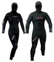 Accesorios para diving