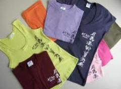 Camisetas con impresiones