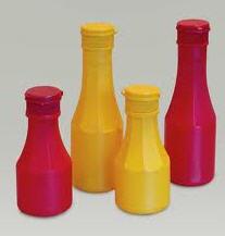 Embalaje de polipropileno para comestibles