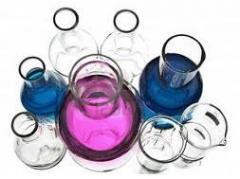 Equipo químico