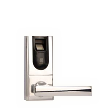 Cerradura Biometrica