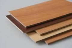 Fachadas de muebles de madera