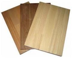 Tochos de muebles de madera
