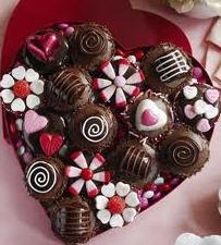 Regalos de chocolate