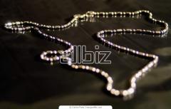 Cadenas de oro