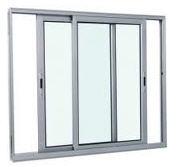 Vidrios de ventanas