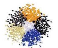 Polímeros de metal