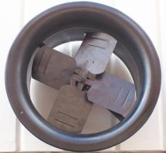 Extractor Axial