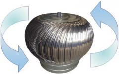 Extractor de Turbina