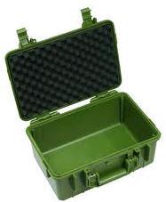 Cajas universales para equipos electrónicos