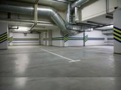 Sistemas de Ventilacion Industrial