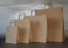 Paquetes de papel