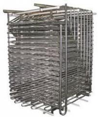 Baterías de evaporación