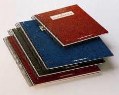 Cuadernos para pintar
