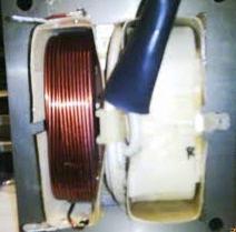 Transformadores de alto voltaje