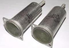 Bloques de condensadores