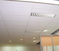 Cielos rasos para oficinas