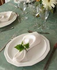 Servilletas para banquetes