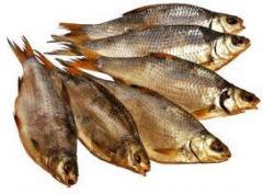 Pescado curado