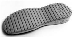 Suelas de zapatos