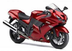 Motocicletas turísticas